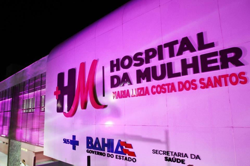 Hospital da Mulher é referência em aparelho reprodutor feminino e mama