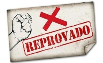 CCT Icomon: Proposta rejeitada!