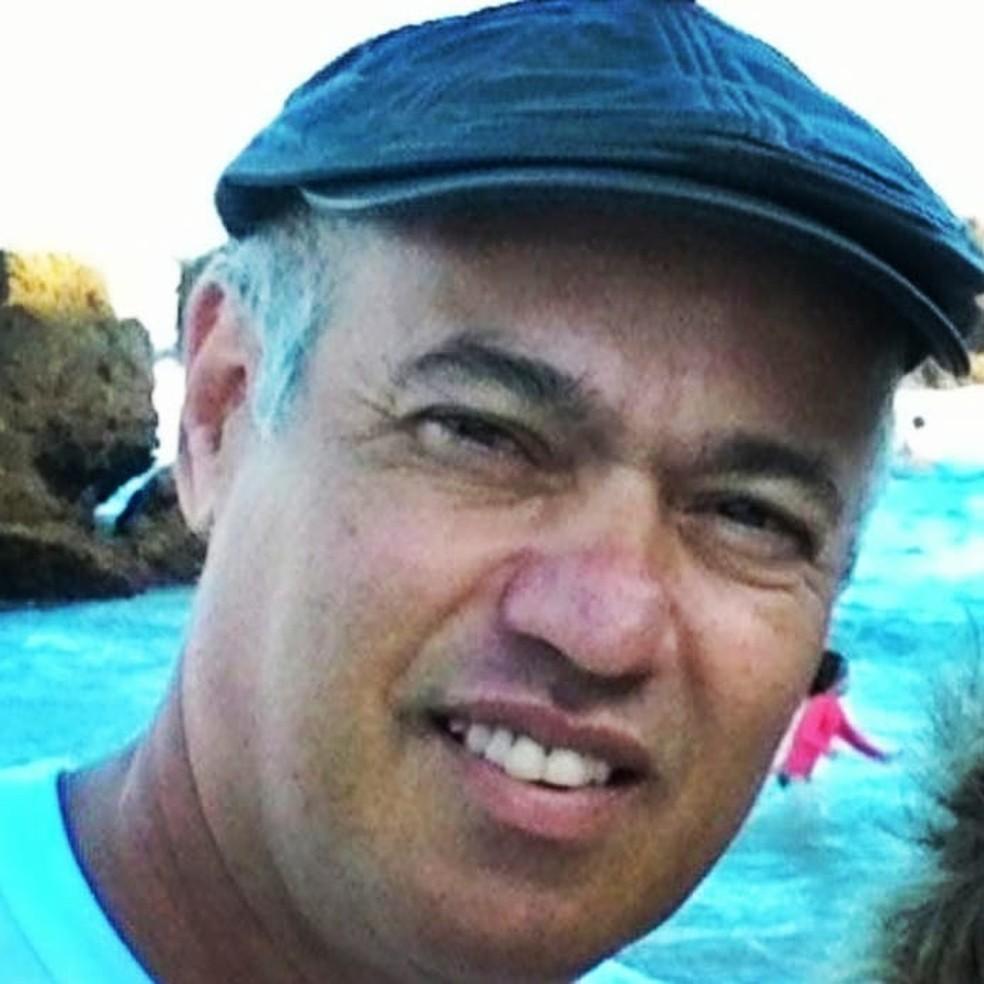 Nota de pesar - Diretoria do Sinttel Bahia lamenta o falecimento de Wallace Pereira, do Sinttel PB
