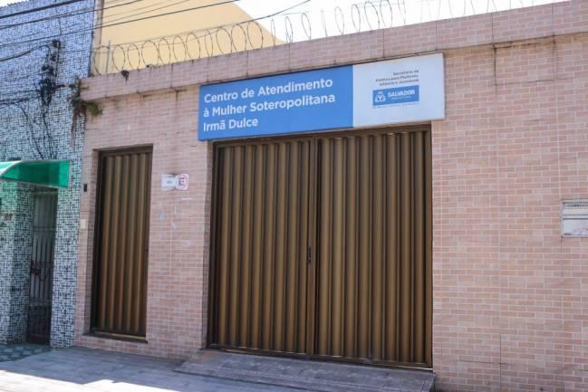 Rede municipal oferece proteção à mulheres vítimas de agressão