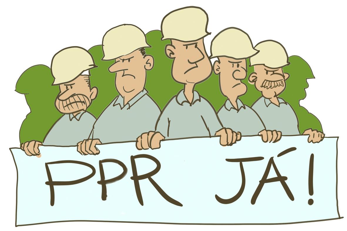 PPR da Serede sai sexta (30)