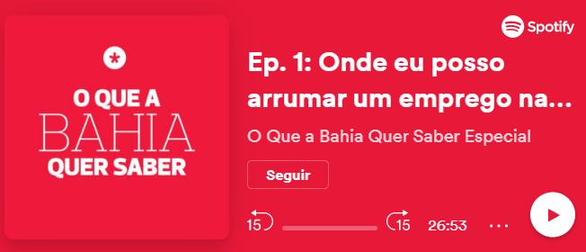 Sinttel é entrevistado para podcast do jornal Correio*
