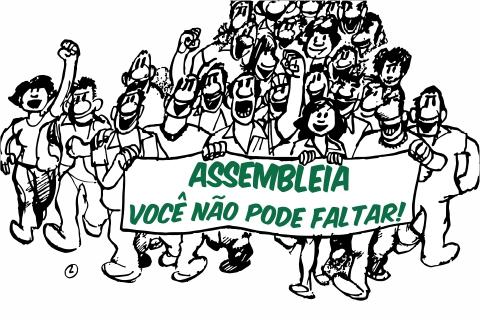 Sinttel convoca assembleia com ex-empregados da LIQ