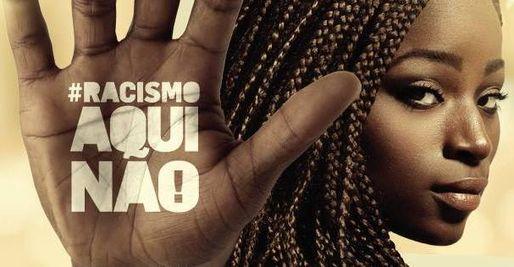 Artigo - Racismo, aqui não!