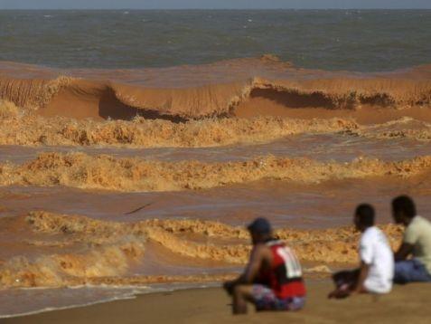 5º Encontro de Blogueiros: Mídia compactuou com crime ambiental de Mariana