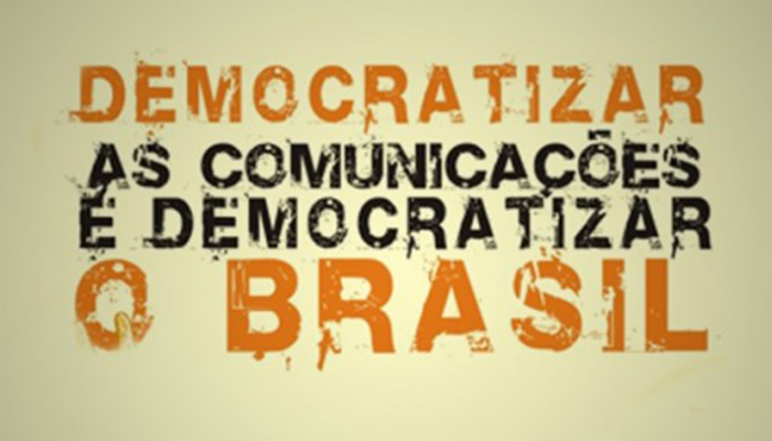 Fortalecer mídia alternativa e unificar forças