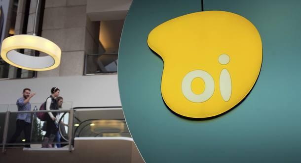 Plano de recuperação judicial da Oi prevê venda da área de telefonia móvel