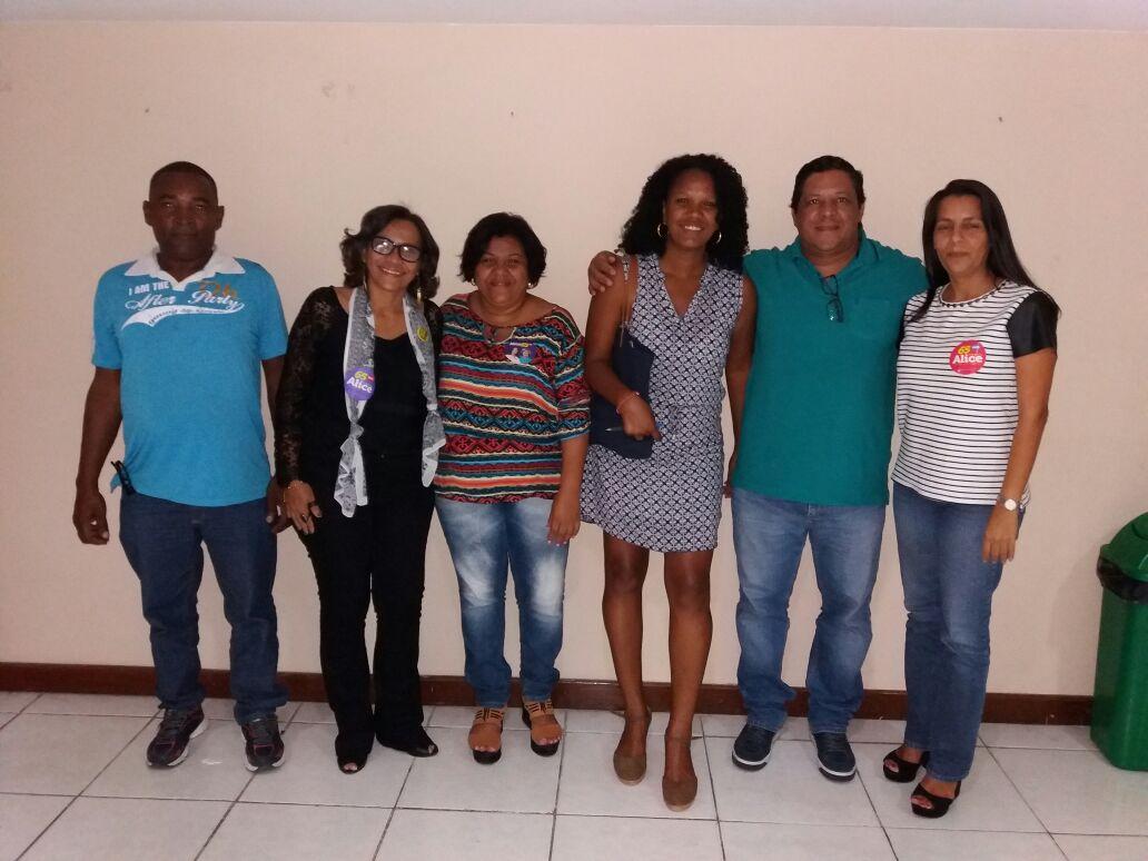 Sinttel participa de seminário sobre a Previdência