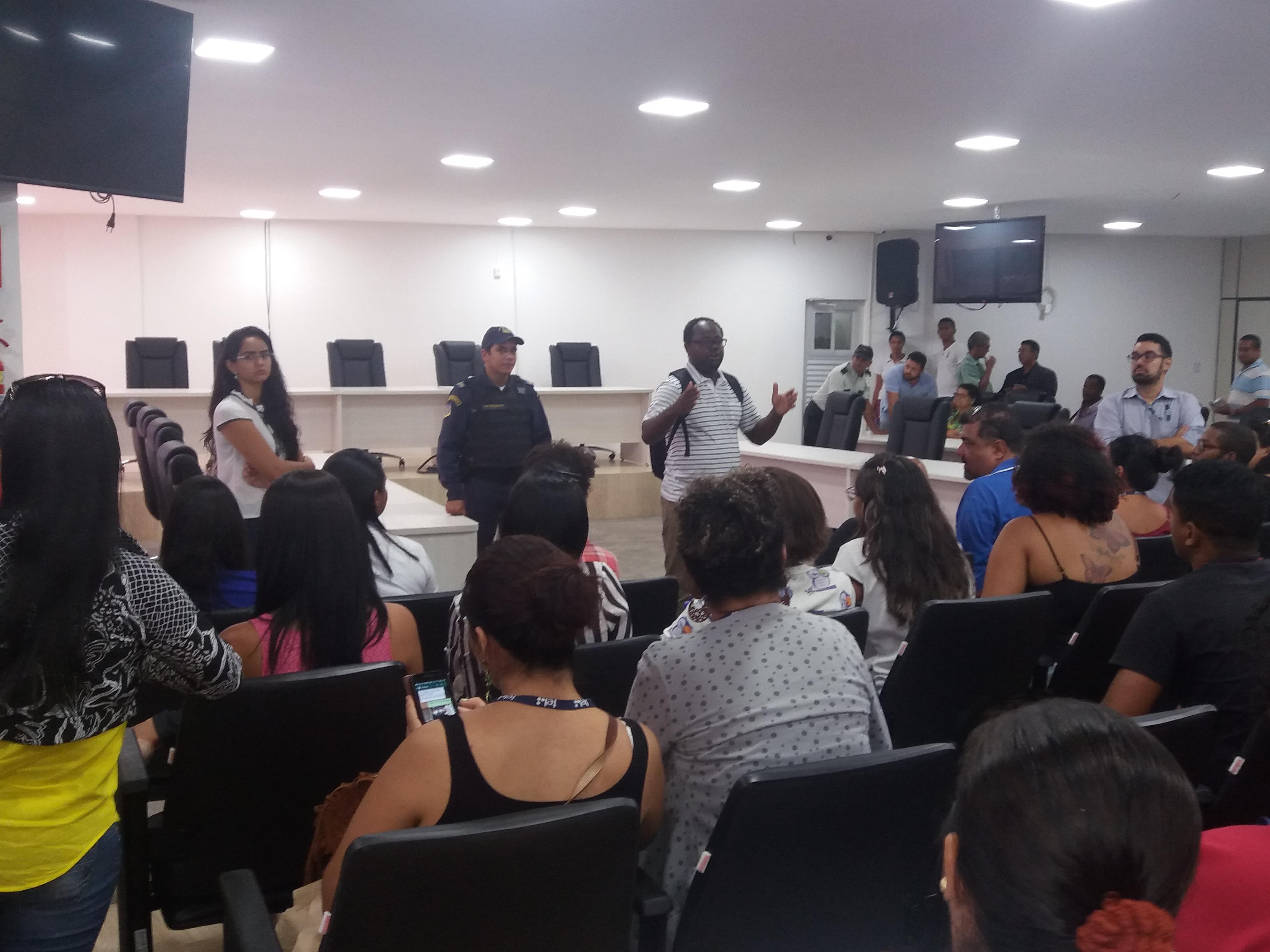 Vitória do Sinttel e dos trabalhadores da Tel Telemática de Itabuna