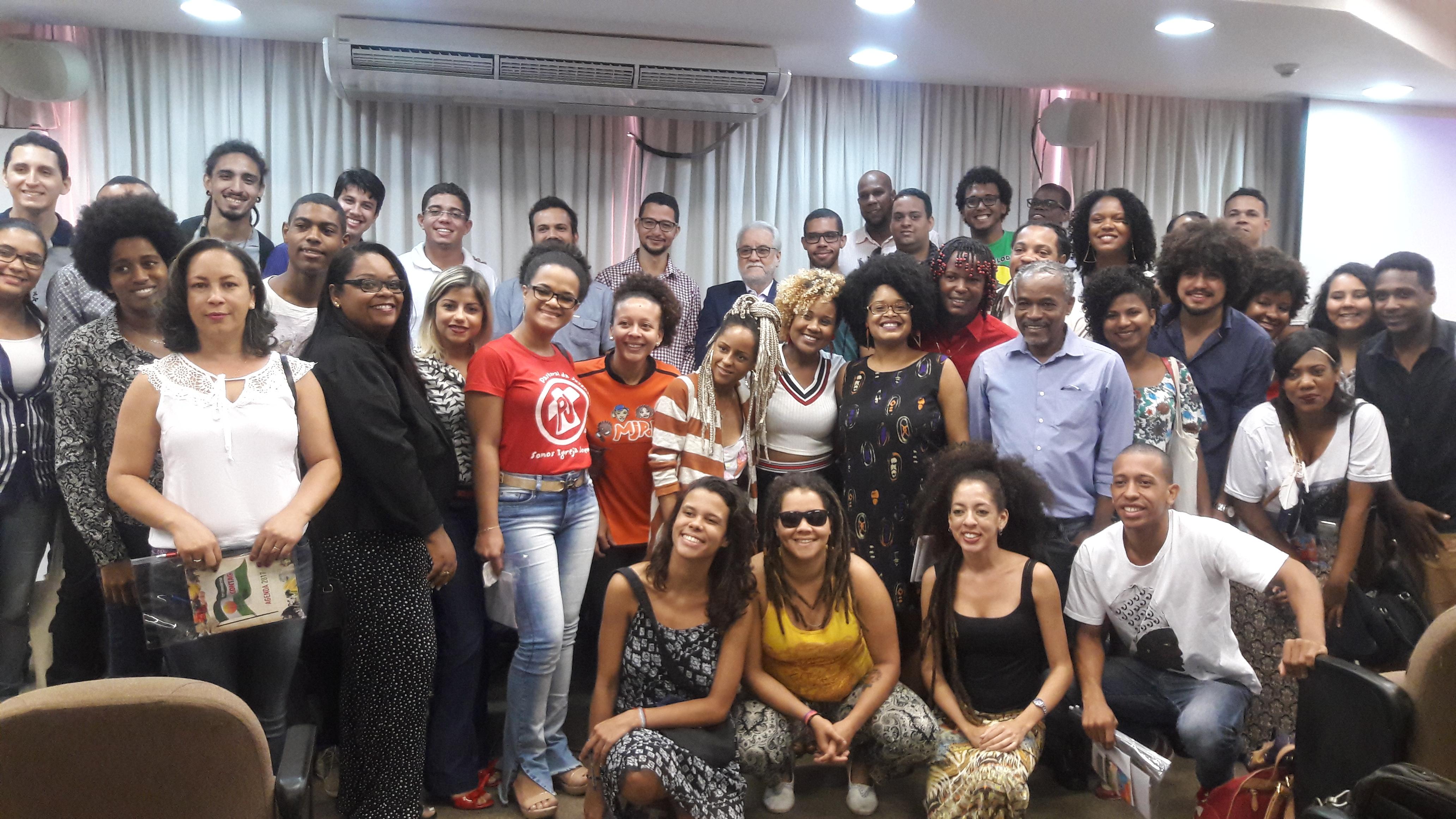 Sinttel conquista pasta no Conselho de Juventude