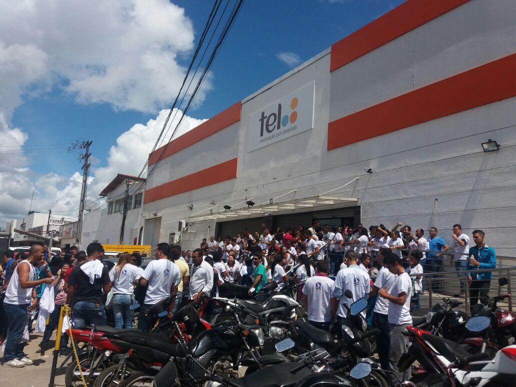 Audiência de mediação do Sinttel x Tel  será realizada HOJE (20), em Itabuna