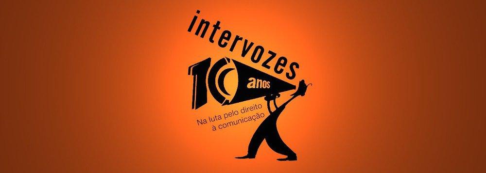 Intervozes lança estudo sobre violações ao direito à comunicação