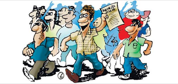 Trabalhadores da Contax e da Atento aprovam o Acordo Coletivo de Trabalho -  2017