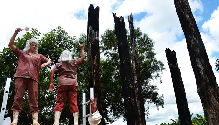 Massacre de Eldorado dos Carajás ganha série na web; assista a episódio