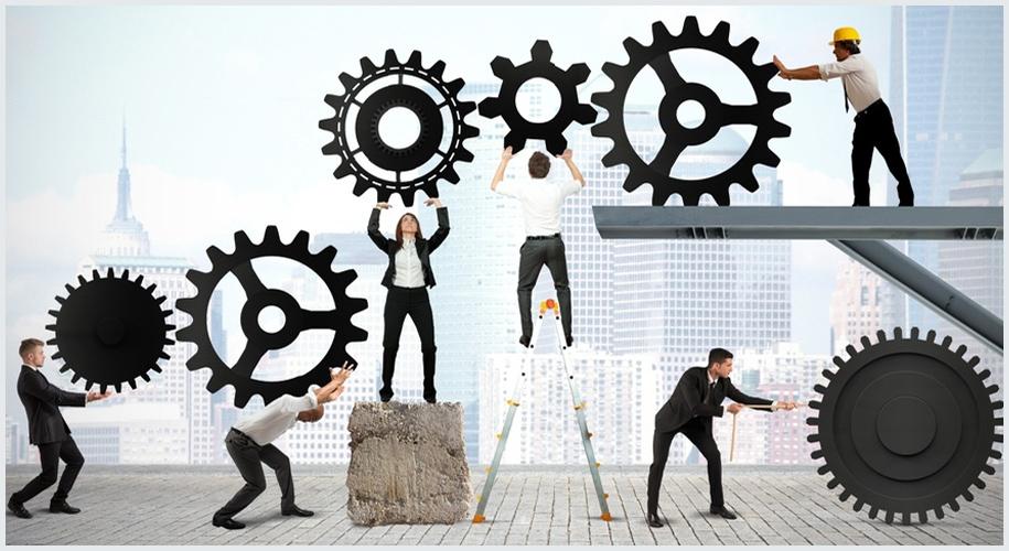 Capital humano, o maior ativo das empresas