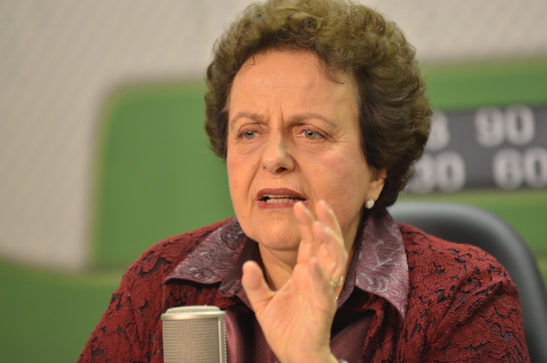 Ex-ministra Eleonora Menecucci ganha em segunda instância no processo contra Alexandre Frota