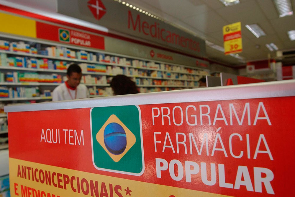 Governo Temer quer mudar regras no Programa Farmácia Popular