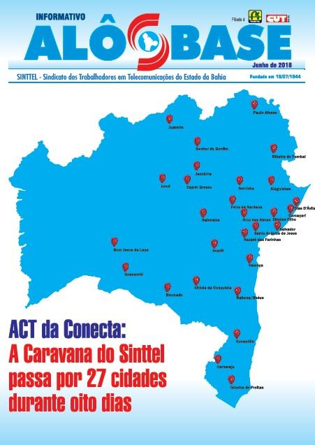 Trabalhadores da Rede Conecta aprovam proposta para fechamento do ACT 2018