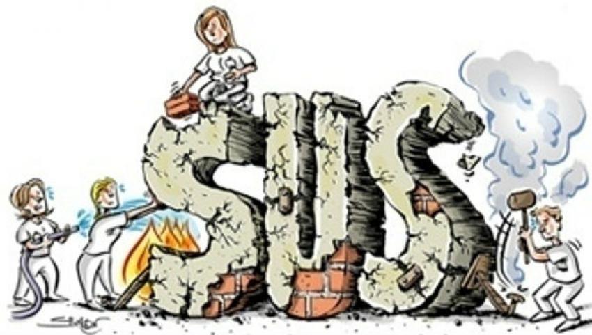 Efeitos da EC 95: uma perda bilionária para o SUS em 2019