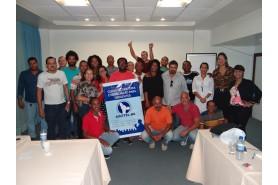 Curso de oratória e negociação coletiva para dirigentes sindicais